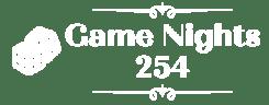 Game Nights 254